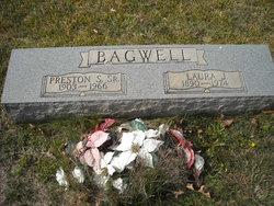 Preston Stanhope Bagwell Sr.