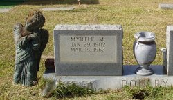 Myrtle Donley