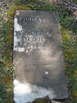 Thomas L. Mayo