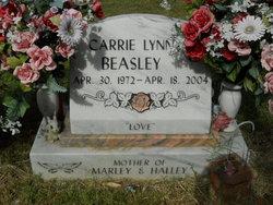Carrie Lynn <I>Thatcher</I> Beasley