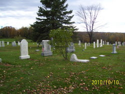 Cargill Cemetery