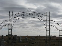 Mamre Church Cemetery
