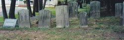 DeWolf-Haring Cemetery
