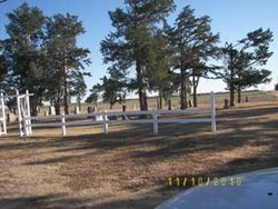 Ebenezer Church Cemetery