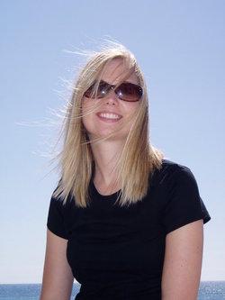 Jane Hullum Berglund