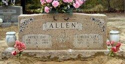 Loreda Gail <I>Luce</I> Allen