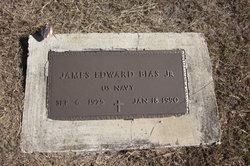 James Edward Bias, Jr