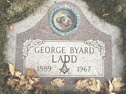 George Byard Ladd