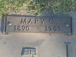Mary Catherine <I>Ball</I> Jolly