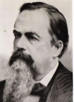 William Blackburn Wilson