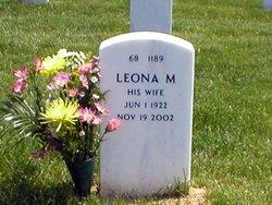 Leona M <I>Farber</I> Kest