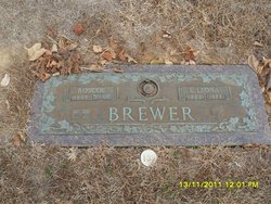 Ethel Leona <I>Meehan</I> Brewer