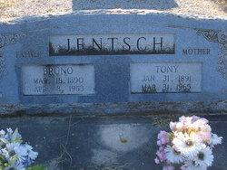 Bruno Jentsch