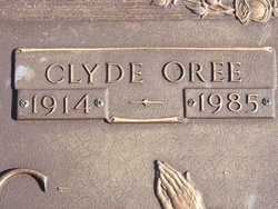 Clyde Oree Long