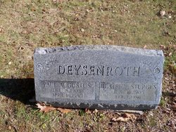 Paul Augustus Deysenroth