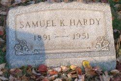Samuel K. Hardy