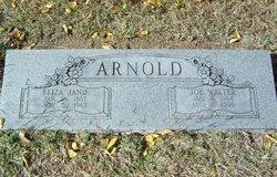 Eliza Janie Arnold