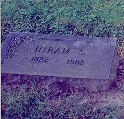 Hiram S Stevenson
