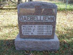 Legal T Daebelliehn