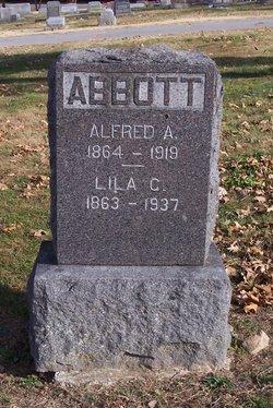 Alfred Abner Abbott