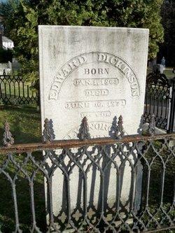 Emily Elizabeth <I>Norcross</I> Dickinson