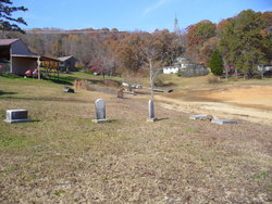 Murray Family Cemetery