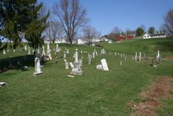 Old Batesville Methodist Cemetery