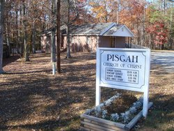 Pisgah Church of Christ Cemetery