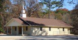 River Hill Baptist Church Cemetery