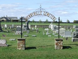 Cherryville Mountainview Cemetery