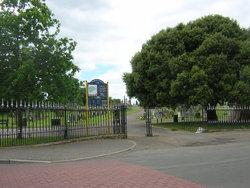 Westburn Cemetery