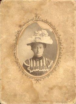 Maggie Lou <I>Bell</I> Tillery