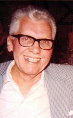 George Mac Knotts