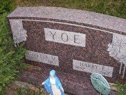 Loretta M. Yoe