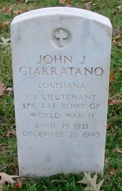 John J Giarratano