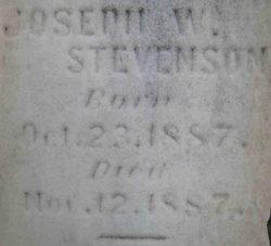 Joseph W. Stevenson