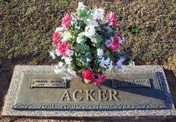 Charlie Huff Acker