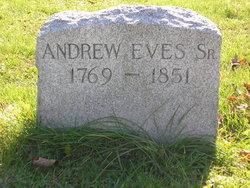 Andrew Eves Sr.
