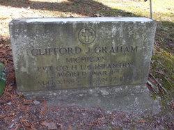 Clifford J. Graham