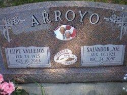Joe Salvador Arroyo