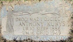 Anthony Kurys