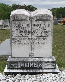 Joseph Holeman Jones