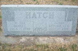 Bennie Lee Hatch