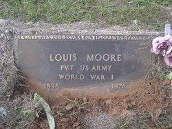 Louis Moore