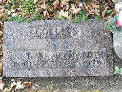Thomas N Collins