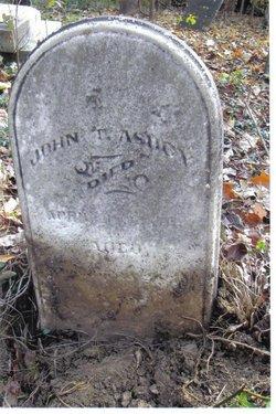 John T. Ashby