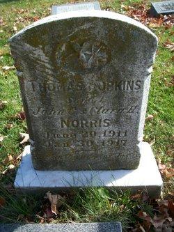 Thomas Hopkins Norris