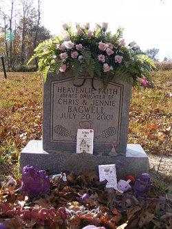 Heavenlie Faith Bagwell