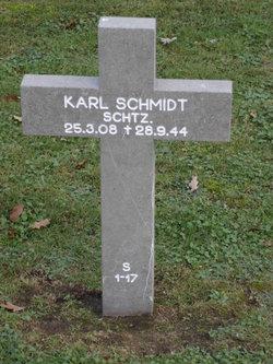 Karl Heinrich Schmidt