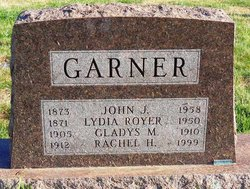 Gladys M. Garner